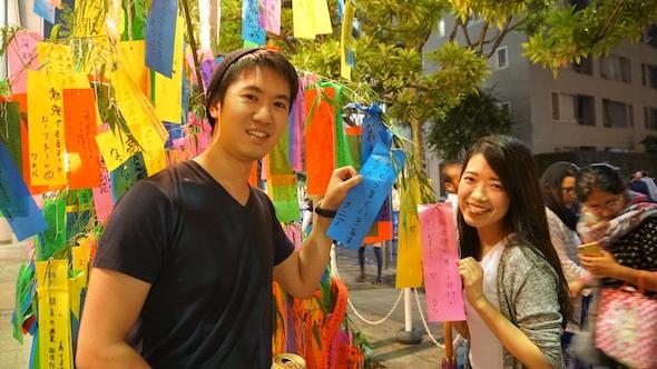白金新聞#025天の川夏祭り2019写真024