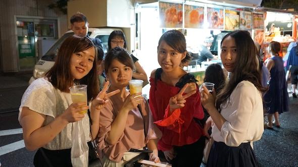 白金新聞#025天の川夏祭り2019写真023