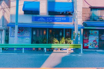 【東京オイスターバー&カフェ白金】をもっと深掘り